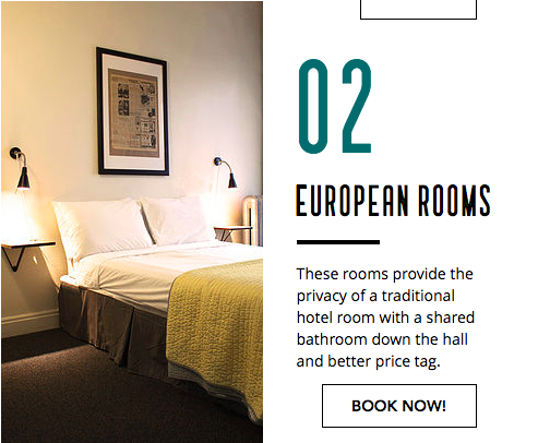 Euro-Rooms